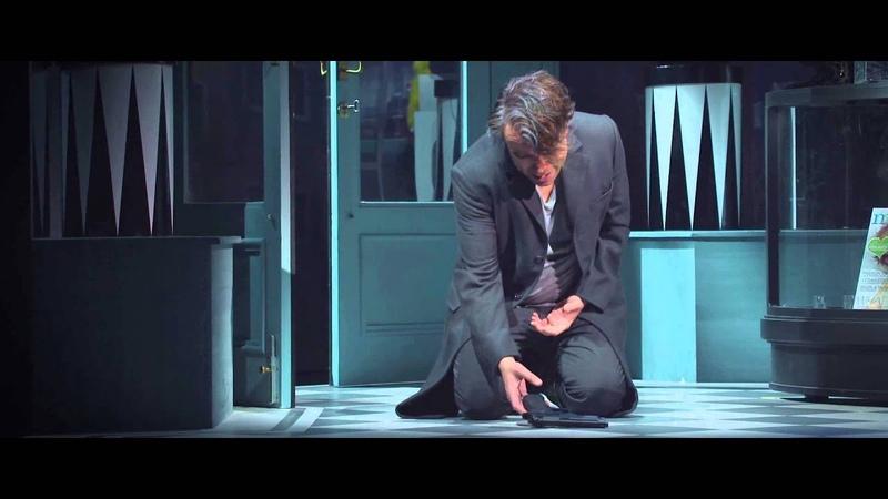 Der Besuch der alten Dame Das Musical im Ronacher Trailer VBW 2014 90 sec