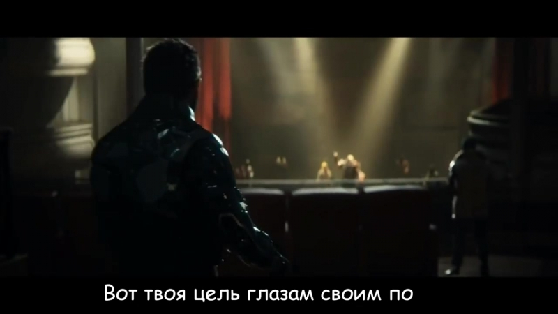 Литерал (Literal) Deus Ex- Mankind Divided.mp4