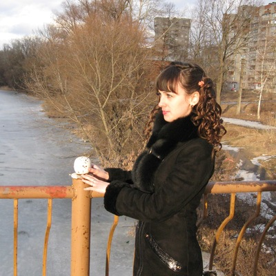 Юлия Портянко, 13 февраля , Ромны, id42742562