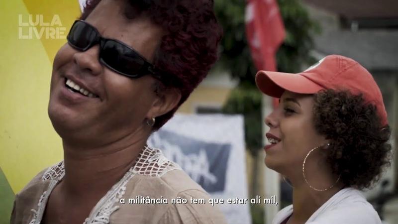 Documentário Bom dia, presidente Lula!