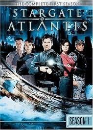 Stargate Atlantis S01E03-04