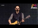 30 Seconds to Mars sing The Kill - Derry/Londonderry BBCR1 One big weekend