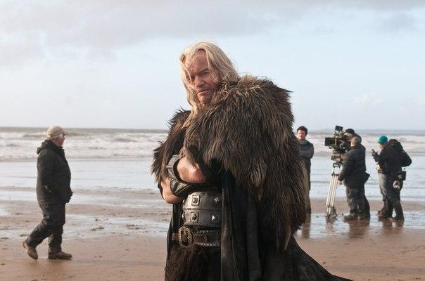 Как викинги делали доски - ff89