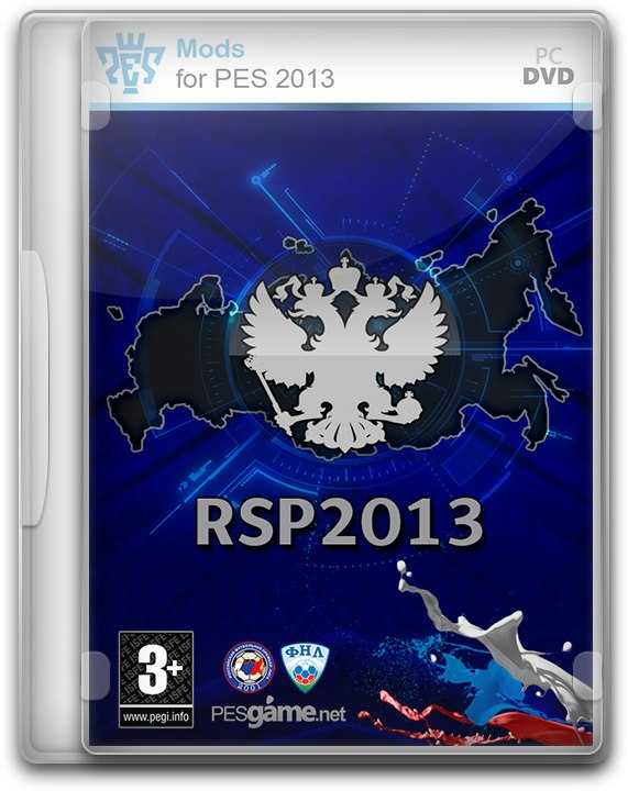 RSP Patch 1.01 Update Winter Transfers(Не официальное) .