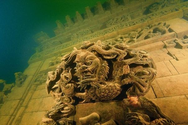 Затонувшие сокровища Китая / Sunen treasures of China