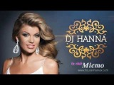 Dj Hanna in club Misto Kharkov 2014