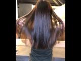 Загущение волос 🙌