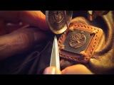 Небольшой ролик о том, как и из чего делают продукцию марки Тимберленд