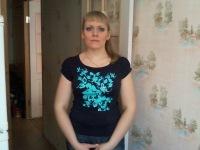 Ольга Болмотова, 29 ноября , Новочебоксарск, id177007703