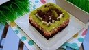 Салат Море вкуса Салат из свеклы киви и сыра подойдет как на ужин так и