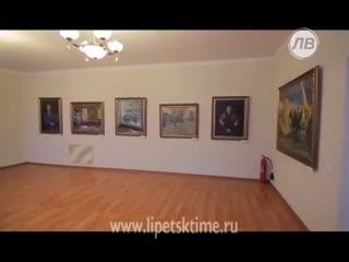 Видео экскурсия: Картинная галерея им. Н.А. Сысоева