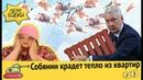 ЖКХ Собянин крадет тепло в квартирах Государство просит рожать