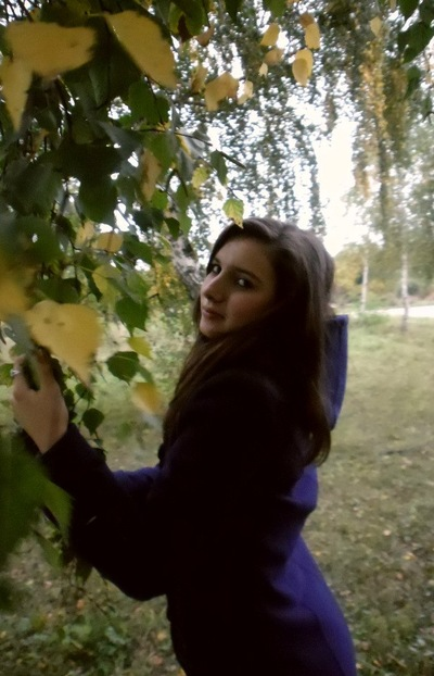 Соломія Озарко, 27 октября , Барнаул, id169614468