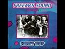 Freeman Sounds Friends - Tomorrow is Plastic (1970)