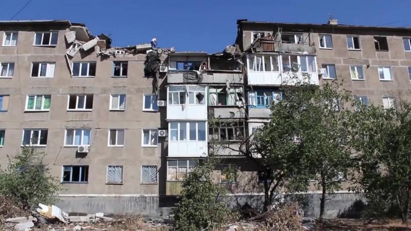 Григорий Лепс Спасибо ребята Саур Могила город Снежное