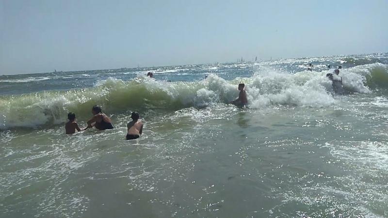 Великі хвилі 1