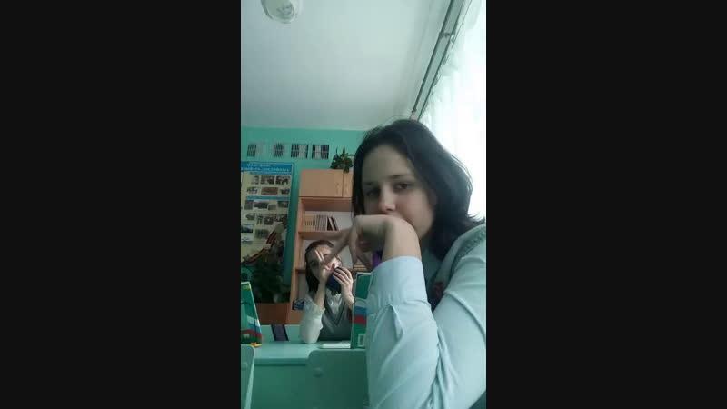 Полина Белых - Live