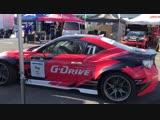 G-Drive Drift in Japan. Итоги второго тренировочного дня