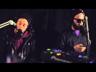 Basso Live: Tuuttimörkö ja DJ Kridlokk