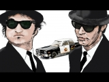 Братья Блюз (1980) The Blues Brothers