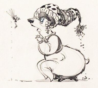 Картинки джокера и харли из мультфильма