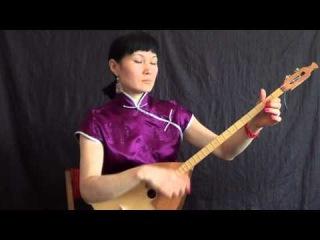 Видео урок № 7. Бичкн арлн хулсн - калмыцкие частушки. Дакинова Оксана.