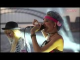 Nervo - Live Set from V Island Parties 2016