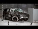 Краш-тест Honda Pilot