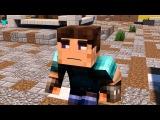 Hunger Games - Minecraft Short Animation