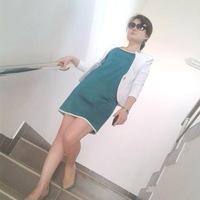 Екатерина Кондратьева