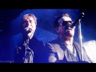 U2 / ���� ������   - Knockin' On Heavens Door (Live)