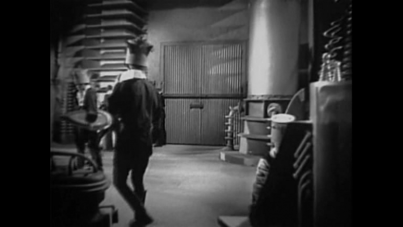 Бак Роджерс (1939) серия10