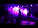Purple Blue (live) New Name OPEN AIR