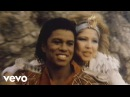 Jermaine Jackson Pia Zadora When the Rain Begins to Fall Official Video