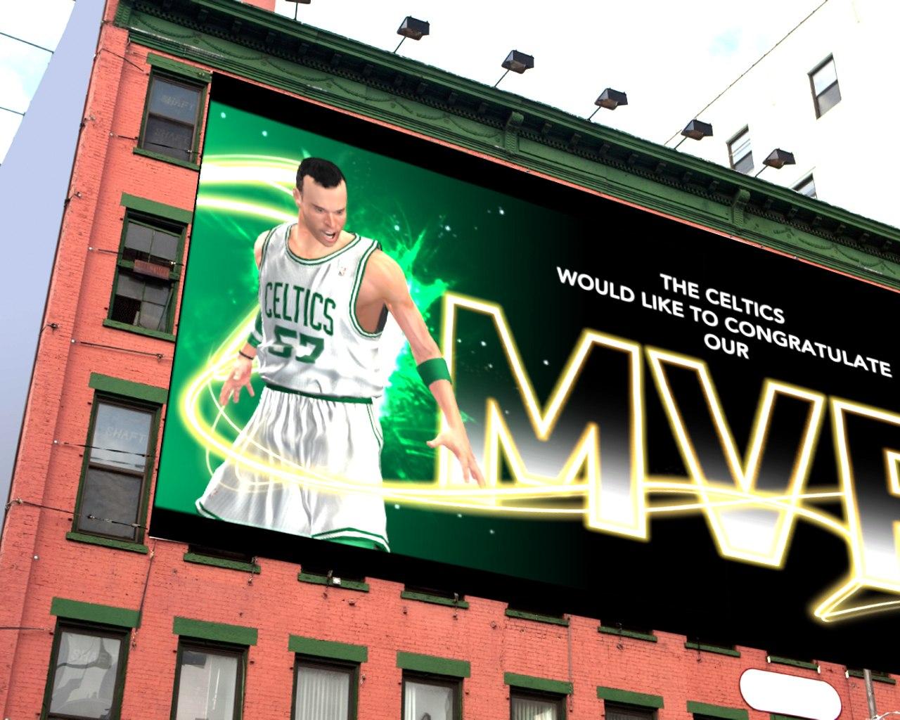 MVP NBA2K13