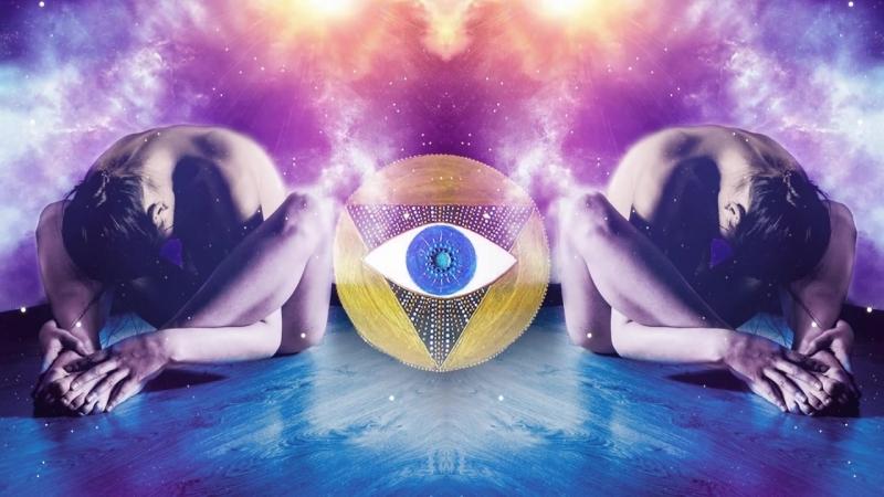 Медитация перед сном полное расслабление _ Очищение