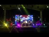 #m1club_official#hard rock sofa#dance open air