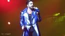 Q ueen Adam Lambert Fat B ottomed Girls P ark Theater Las Vegas 9 22 18