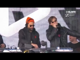 Yellow Claw - Live @ Slam!FM Koningsdag 2018