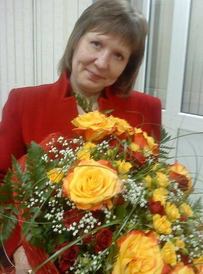 Ольга Протопопова, Волгодонск, id88625590
