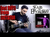 The BEST RIFFS from DARON MALAKIAN Scars On Broadway's new album ' Dictator' - TOP TEN GUITAR COVER