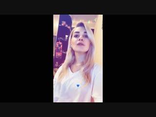 Анна Корнильева - Рассыпая серебро (Molly feat. Максим Фадеев , cover)