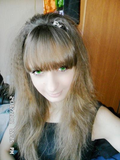 Анастасия Дагаева, 25 июля , Бугульма, id218635118