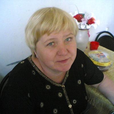 Мария Краева, 20 февраля 1955, Шарья, id180577738