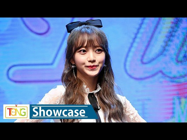Kim So Hee(김소희) 'SobokSobok'(소복소복) Showcase -Photo Time- (프로듀스101, PRODUCE 101, C.I.V.A, I.B.I)