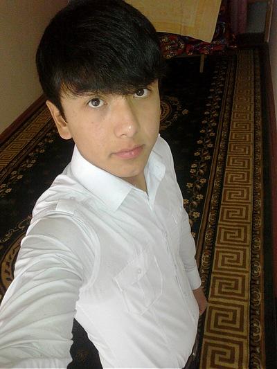 Iskandar Umarov, 30 ноября 1991, Голышманово, id146328033