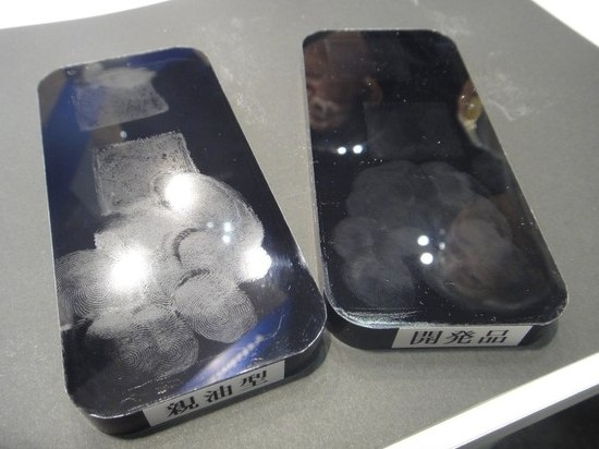 Олеофобное покрытие на телефон своими руками 318