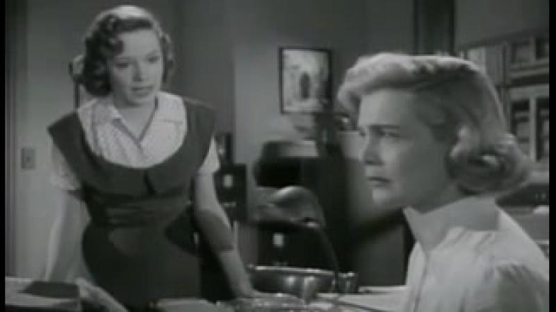 The Company She Keeps - Prisionera de su pasado (Cromwell, 1951)
