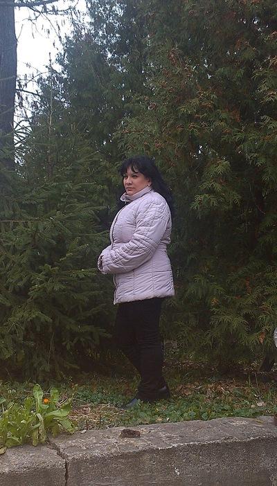Елена Хаботкина, 31 октября , Железногорск, id52947262