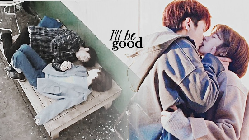Jin Kang x Moo Young ● I'll be good ▷ The Smile Has Left Your Eyes